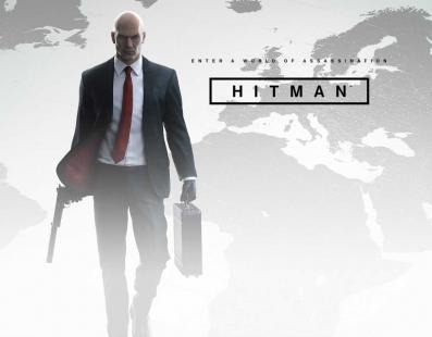 Actualización 1.03 de HITMAN ya disponible
