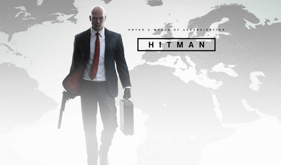 Actualización 1.03 de HITMAN ya disponible