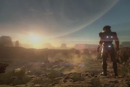 Nuevos detalles Mass Effect: Andromeda
