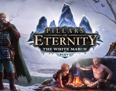Pillars of Eternity– White Edition