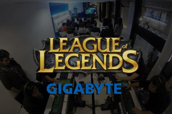 Segundo Torneo de League of Legends en TFS Game
