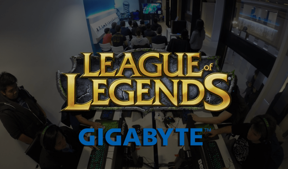 Segundo Torneo de League of Legends en TFS Game