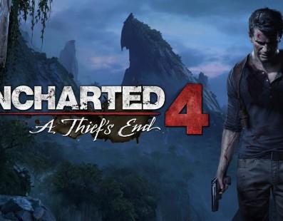 La beta de Uncharted 4 disponible este fin de semana