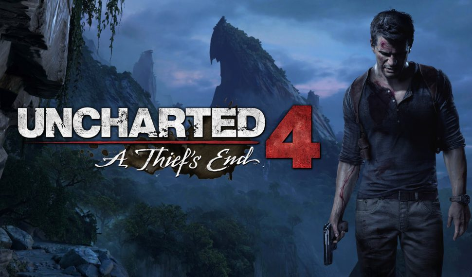 La beta de Uncharted 4 disponible este fin de semana