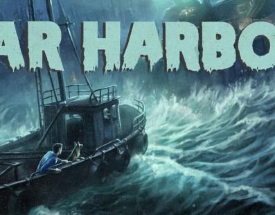 Far Harbor para Fallout 4 será colosal