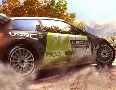 WRC5 eSports Edition a la venta el 1 de Abril