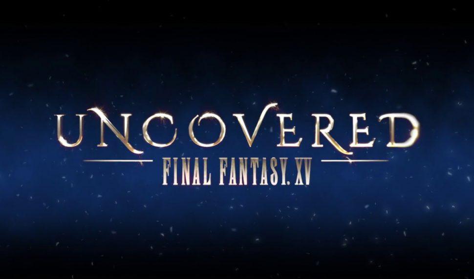 Fecha de Lanzamiento de Final Fantasy XV