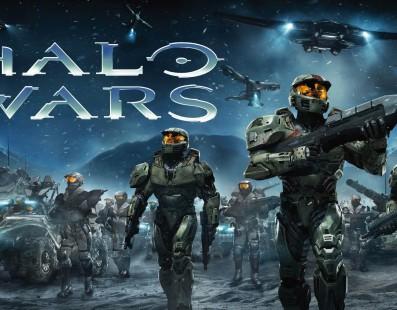 Halo Wars disfruta de la retrocompatibilidad de Xbox One