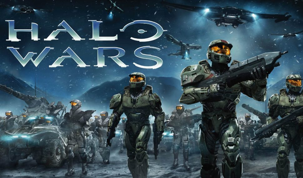Halo Wars disfruta de la retrocompatibilidad de Xbox One