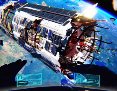 ADR1FT ya disponible en Oculus y en Steam