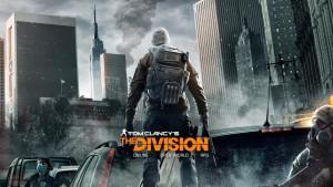 Lanzamientos The Division