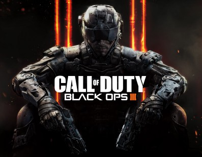 Detalles del nuevo DLC de Black Ops III el 31 de marzo