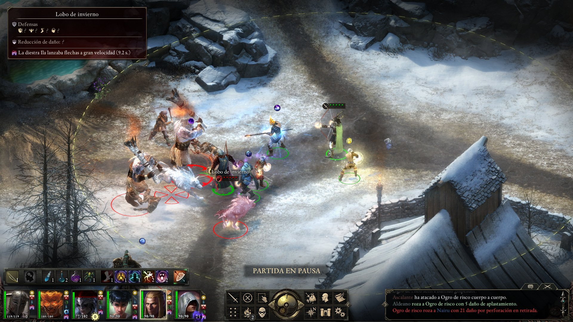 Pillars of Eternity– White Edition