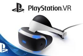 PlayStation VR se luce en la feria de Hong Kong