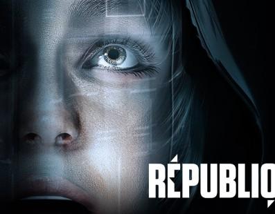 République a la venta el 23 de Marzo