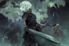 Condes Vampiro, nueva raza jugable de Total War: Warhammer