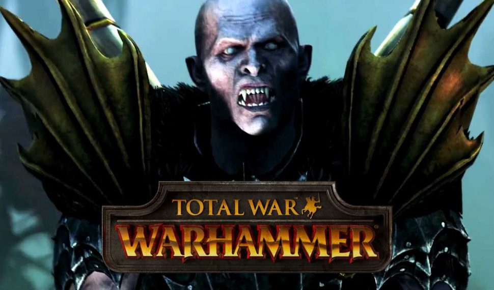Tráiler disponible del Maestro Nigromante de Total War: Warhammer