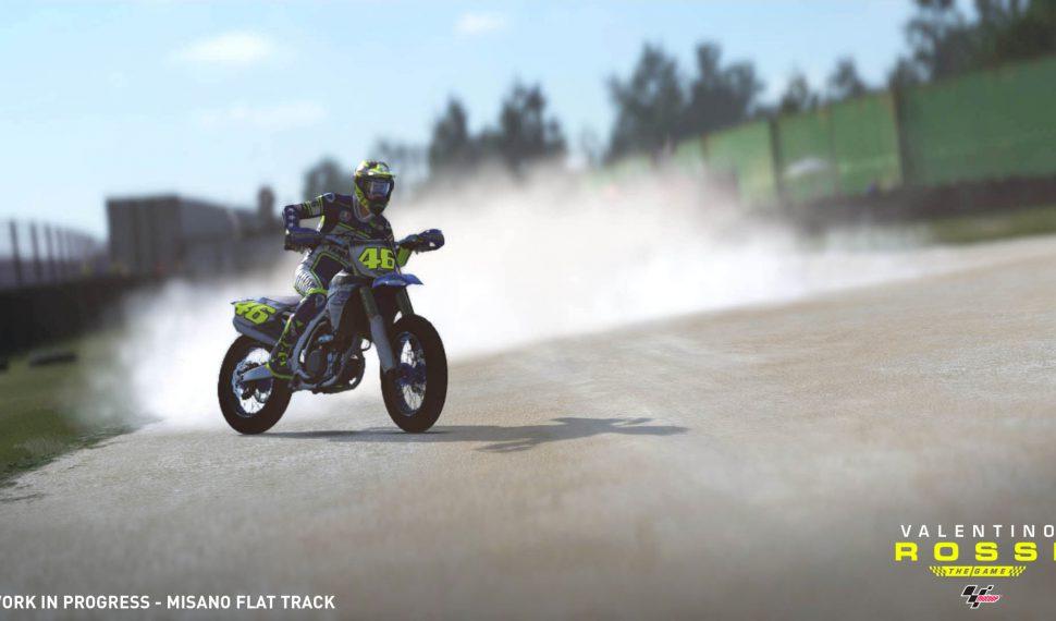Valentino Rossi The Game llegará a España en junio