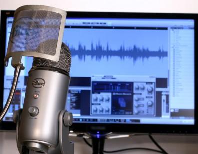 Dos buenas opciones para grabar audio en tus videos
