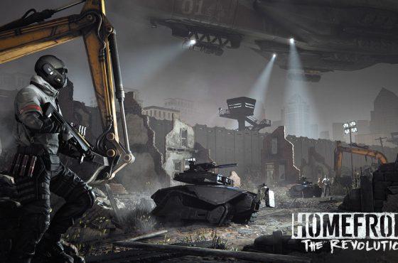 Homefront The Revolution, una nueva historia