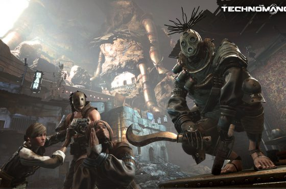 The Technomancer llega en Junio