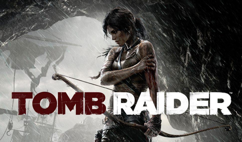 Libro + CD para conmemorar los 20 años de Tomb Raider