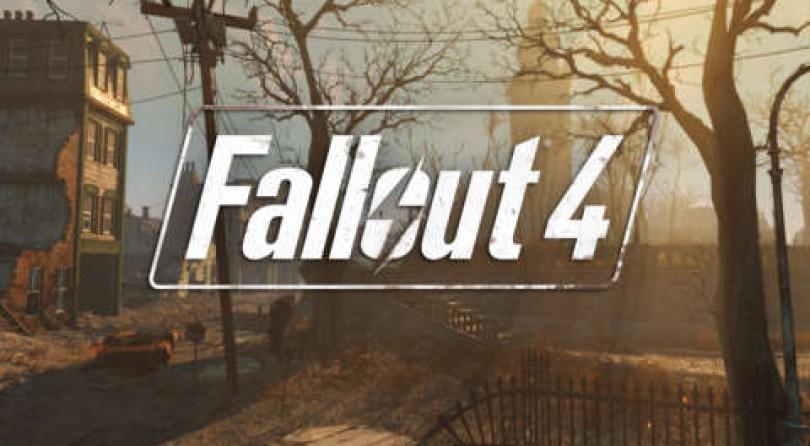 Fallout 4 para realidad virtual sigue en desarrollo
