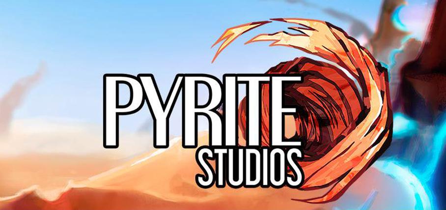 Pyrite Studios