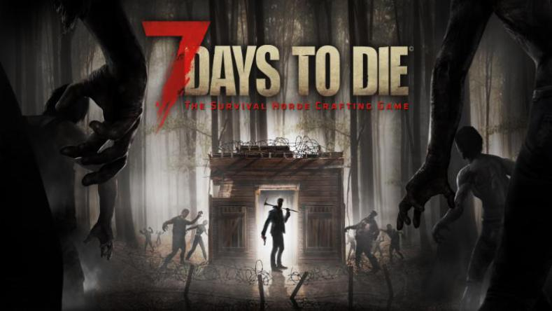 7 Days to Die en PS4 y XboxOne