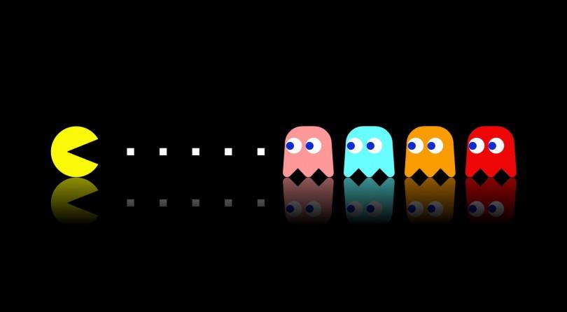 PacMan, un clásico que hoy en día sigue divirtiendo a los jugadores
