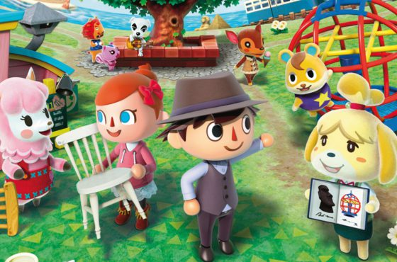 Animal Crossing y Fire Emblem disponibles para móviles en otoño