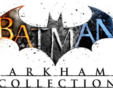 Batman Arkham HD Collection filtrado para PS4 y Xbox One