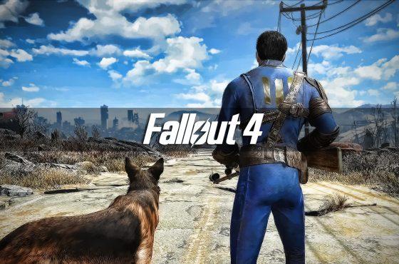 Fallout 4 recibe mods en PC y más adelante en consolas
