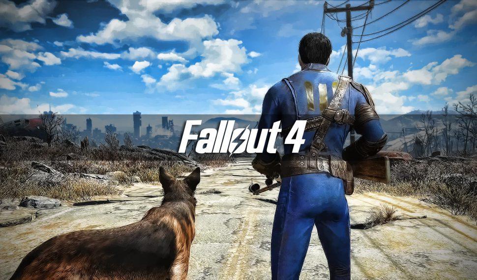 Fallout 4: Nvidia presenta el mod con mejoras gráficas Vault 1080