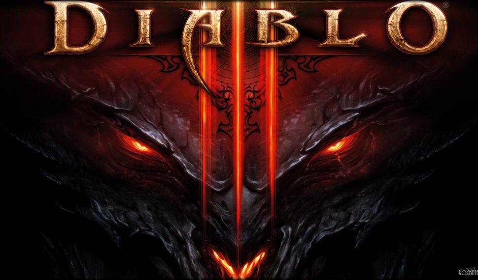 Nuevo parche para Diablo 3
