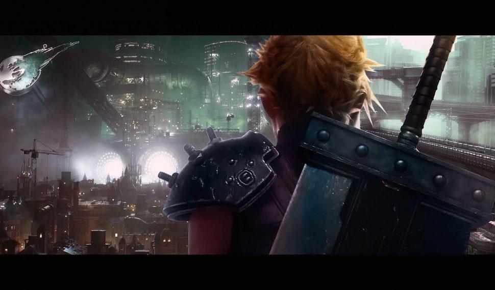 Final Fantasy VII Remake podría usar elementos de otros juegos de la franquicia