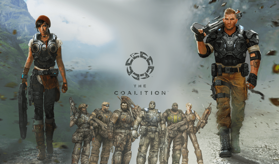Gears of War 4, una beta no es una demo