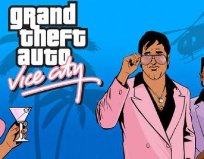 Corregidos los problemas de GTA 3 y GTA Vice City