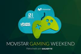 Movistar Gaming Weekend by El Zerouno & Puregaming