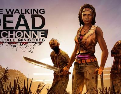 The Walking Dead: Michonne, su último episodio