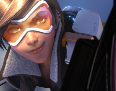 Probamos Overwatch para PlayStation 4