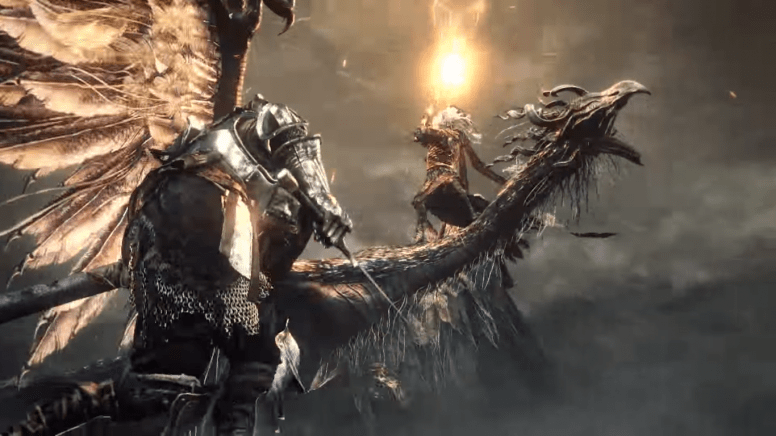 Dark Souls III da problemas en PC