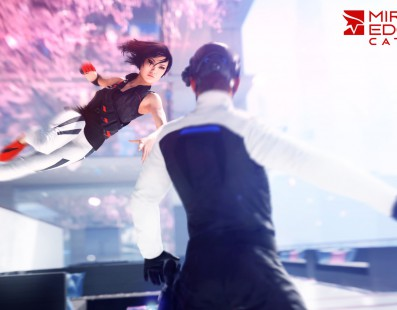 Requisitos mínimos y recomendados para Mirror's Edge Catalyst en PC