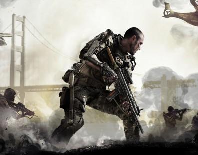 [RUMOR] Call of Duty: Infinite Warfare podría ser el siguiente Call of Duty