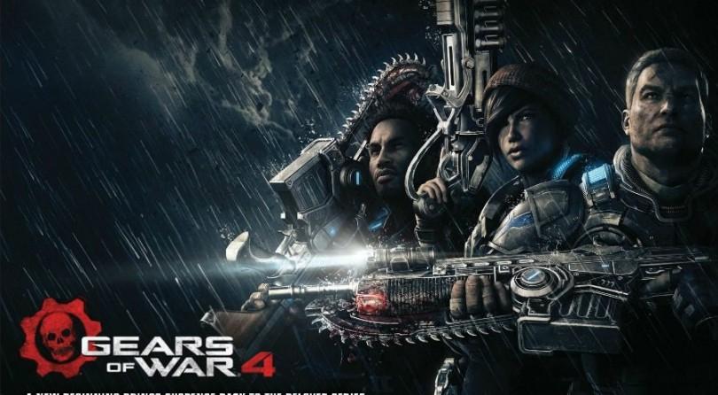 """Gears of War 4 no será un port, será una versión para PC """"realmente buena"""""""