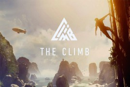 The Climb disponible para Oculus Rift