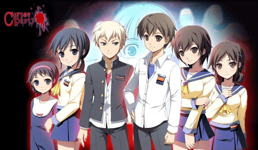 Corpse Party se estrena para PC a finales de mes