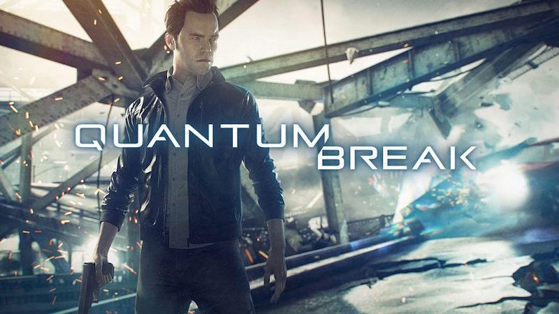 Nuevo parche para Quantum Break