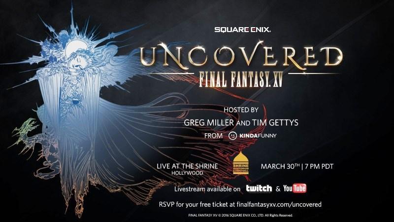 Final Fantasy ¿Veremos con la nueva entrega el resurgir de la saga?