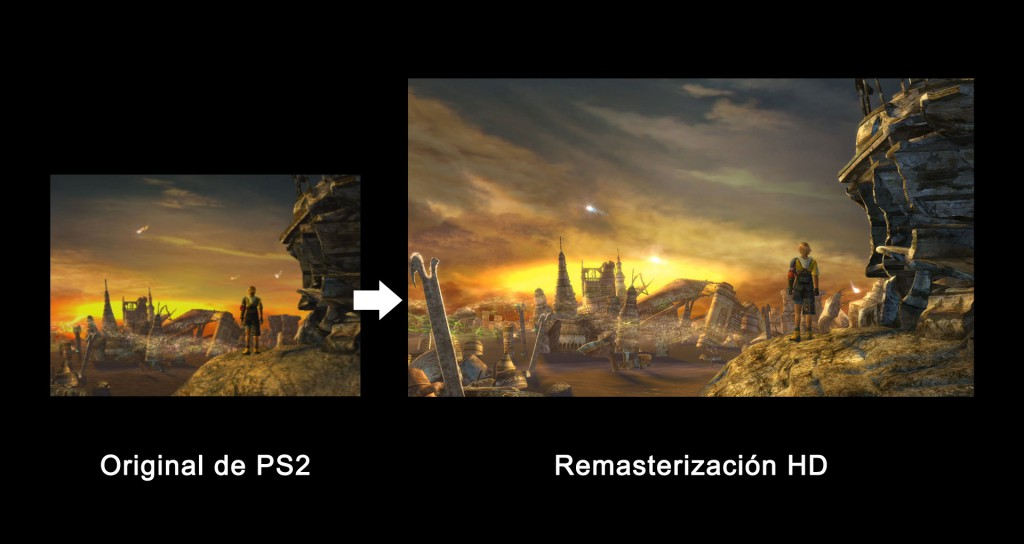 ¿A favor o en contra de las remasterizaciones?
